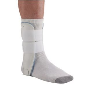 Ossur - Airform Inflatable Ankle Stirrup