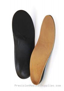 Powerstep - Signature Full Length Dress Shoe Insoles