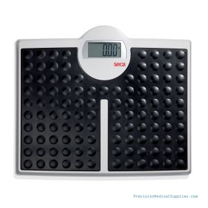 Seca - High Capacity Digital Flat Scale For Individual Patient Use