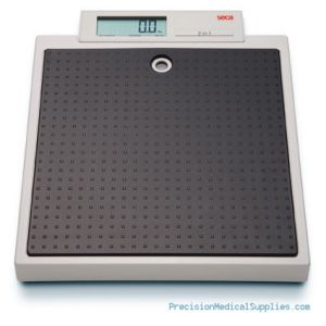 Seca - Flat Scale For Mobile Use