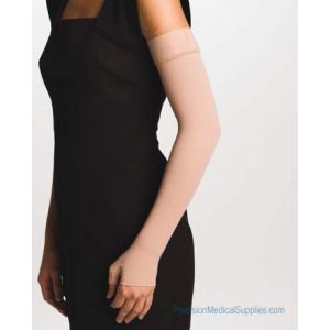 Sigvaris - 910 Advance Armsleeve Grip-Top With Gauntlet Plus Size 30-40mmHg