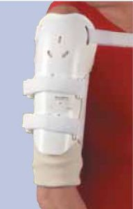 Specialist - Humerous Fracture Brace Orthosis with Deltoid Ex