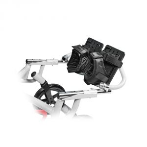 Trotter Mobility Rehab Stroller Foot and Ankle Positioner