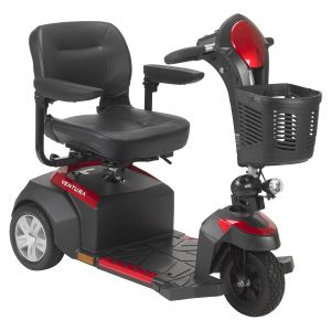Ventura Power Mobility Scooter, 3 Wheel