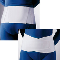 FLA - Universal Sacral Iliac Support With Compression Pad 6