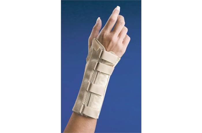 FLA - Soft Form Elegant Wrist Support