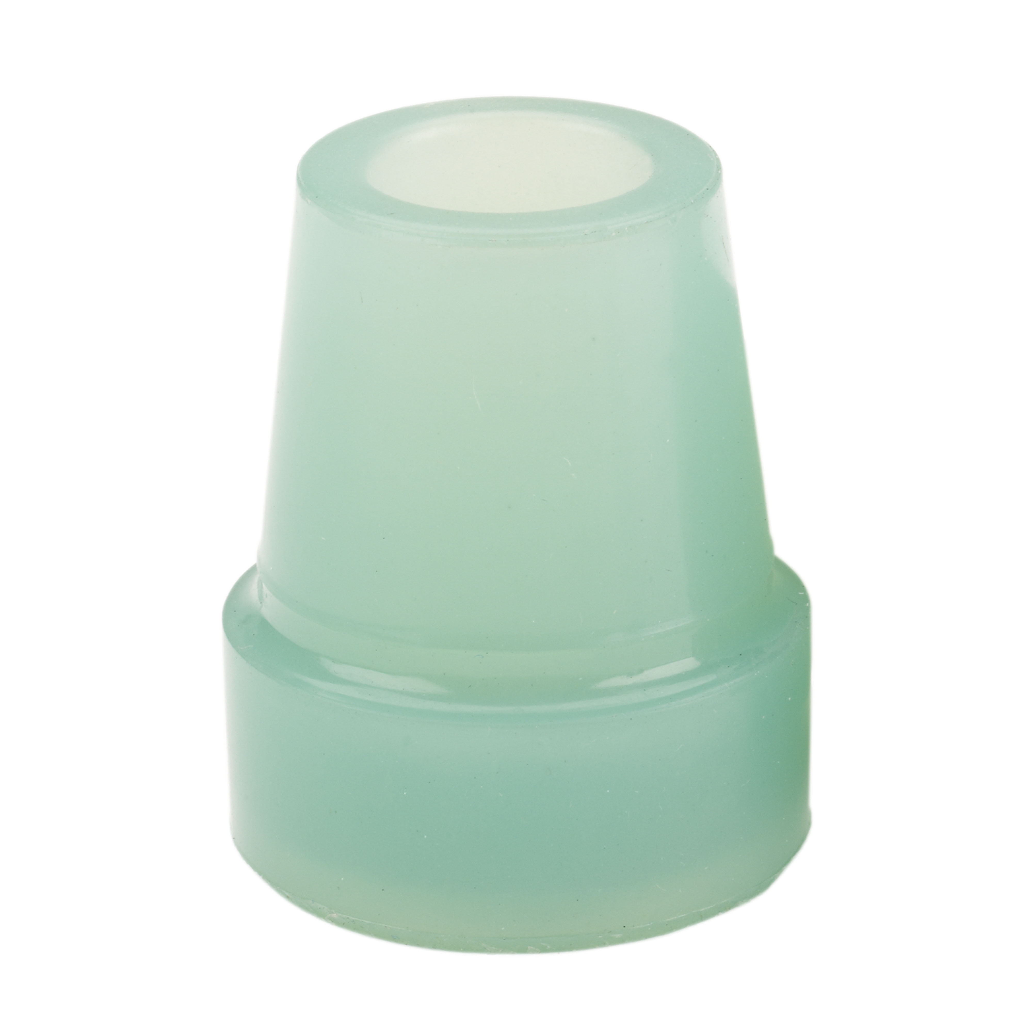 Drive Medical - Glow In The Dark Cane Tip, 3/4