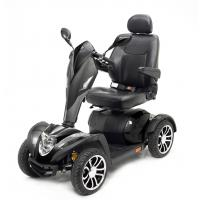 Drive Medical - Cobra GT4 Heavy Duty Power Mobility Scooter - FREE White Glove Delivery