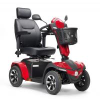 Drive Medical - Panther Heavy Duty 4-Wheel Scooter